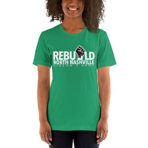RNN Volunteer Tee