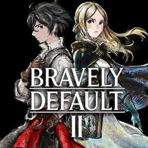 Nintendo Switch Bravely Default II