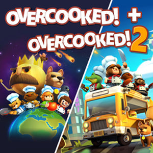 Hot Picks - Overcooked! + Overcooked! 2