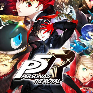 Hot Picks - Persona 5 The Royal