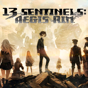 Hot Picks - 13 Sentinels Aegis Rim