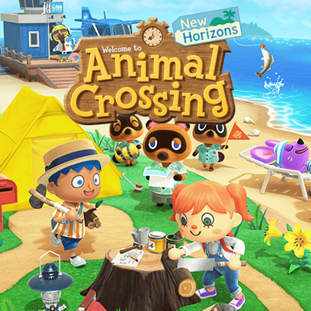 Hot Picks - Animal Crossing New Horizons