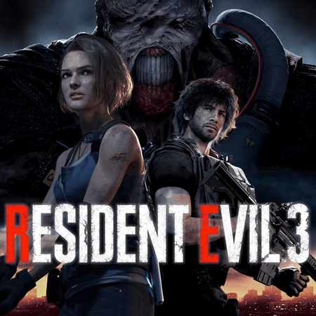 Hot Picks - Resident Evil 3 Remake