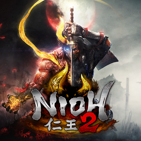 Hot Picks - Nioh 2