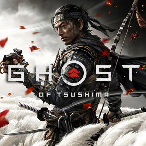 Hot Picks - Ghost of Tsushima
