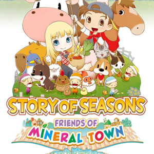 Hot Picks - Story of Seasons: Friends of Mineral Town