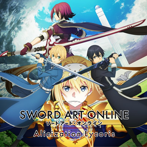 Hot Picks - Sword Art Online Alicization Lycoris
