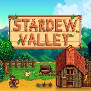 Hot Picks - Stardew Valley