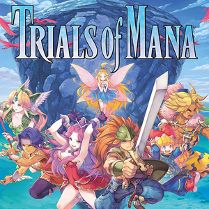 Hotpicks - Trials of Mana