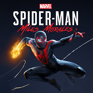 Hot Picks - Spiderman Miles Morales