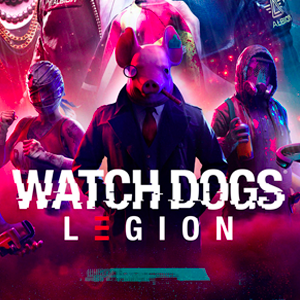 Hot Picks - Watch Dogs Legion