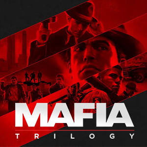 Mafia Trilogy Edition