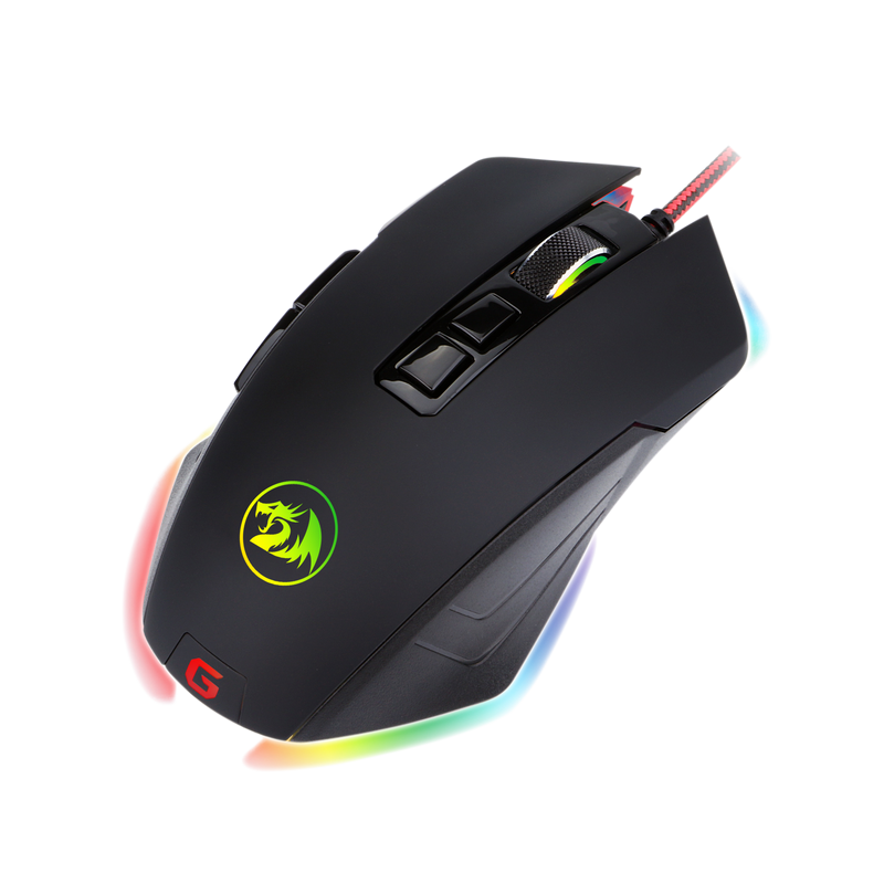 REDRAGON DAGGER 2 GAMING MOUSE (M715RGB-1)