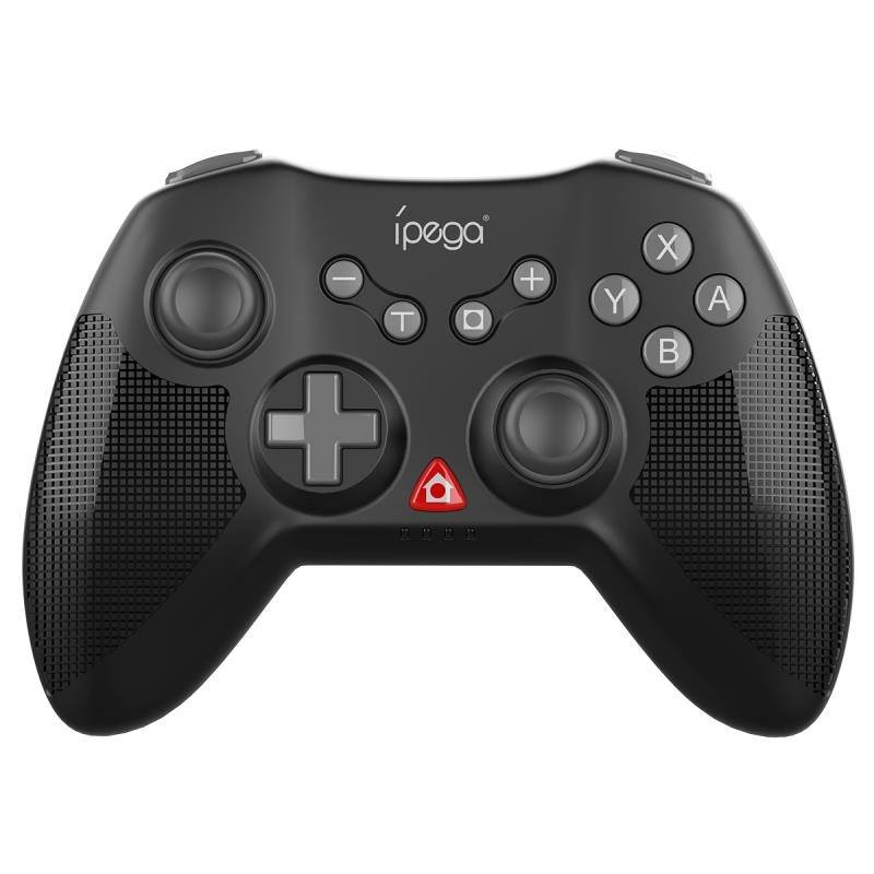 IPEGA WIRELESS CONTROLLER FOR N-SWITCH/ANDROID DEVICES/WINDOWS PC/P3 BLACK (PG-SW020A)