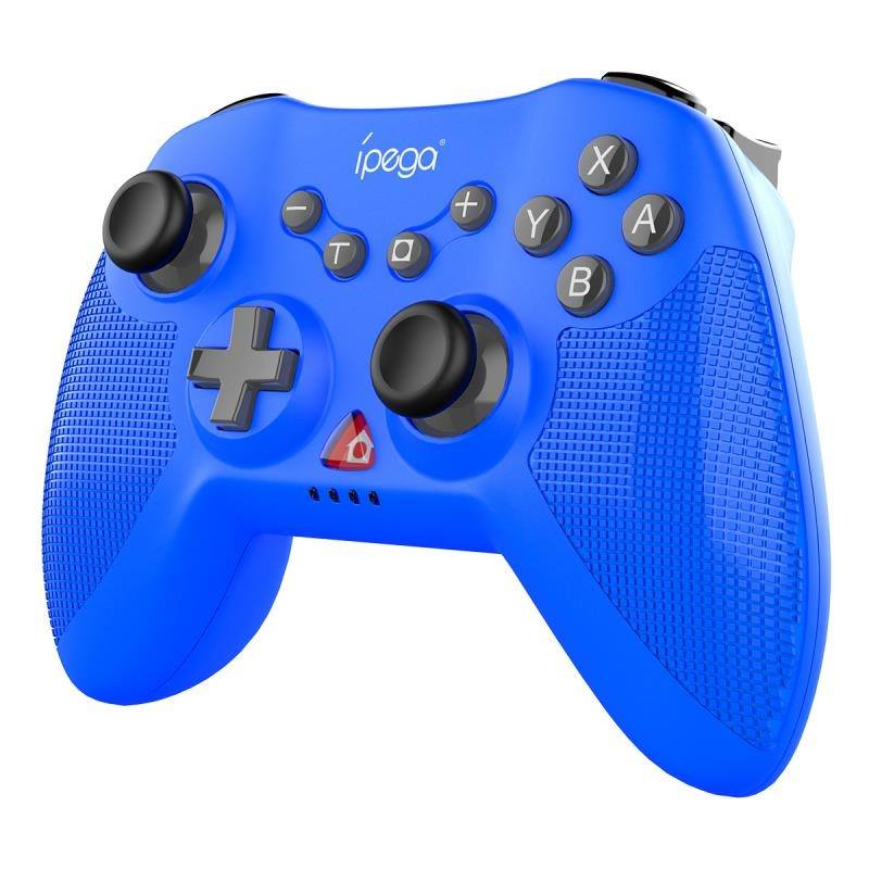 IPEGA WIRELESS CONTROLLER FOR N-SWITCH/ANDROID DEVICES/WINDOWS PC/P3 BLUE (PG-SW020C)