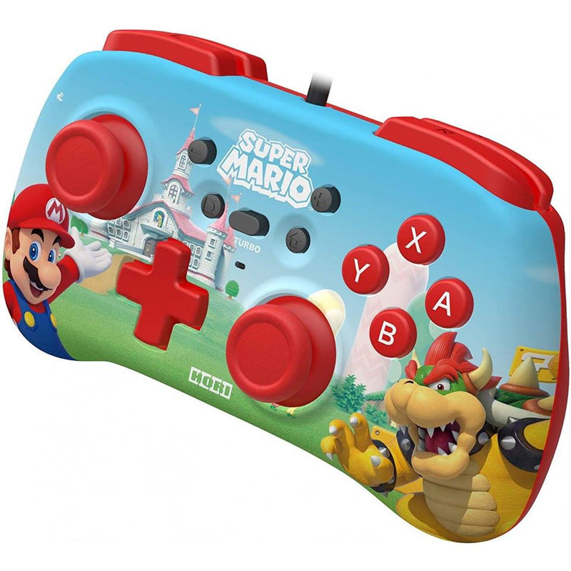 HORI NSW WIRED HORIPAD MINI SUPER MARIO (NSW-276A)