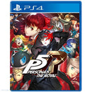 PS4 PERSONA 5: THE ROYAL REG. 3 (STRAIGHT FLUSH EDITION)