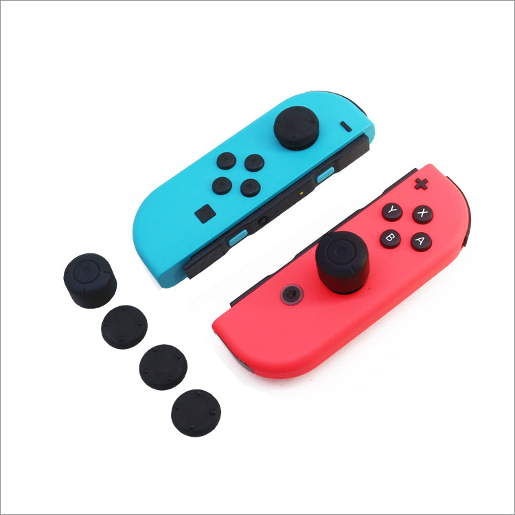 DOBE NSW SILICON THUMBSTICK COVER (TNS-877B)