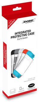DOBE NSW INTEGRATED PROTECTIVE CASE WHITE