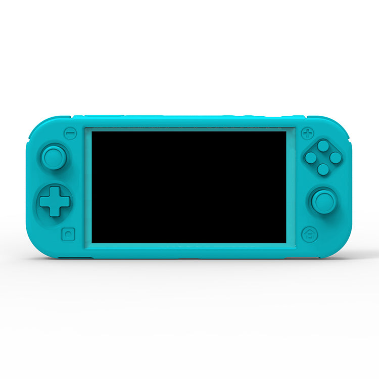 DOBE NSW SILICON CASE SILICON MATERIAL TURQUOISE FOR N-SWITCH LITE (TNS-19073)
