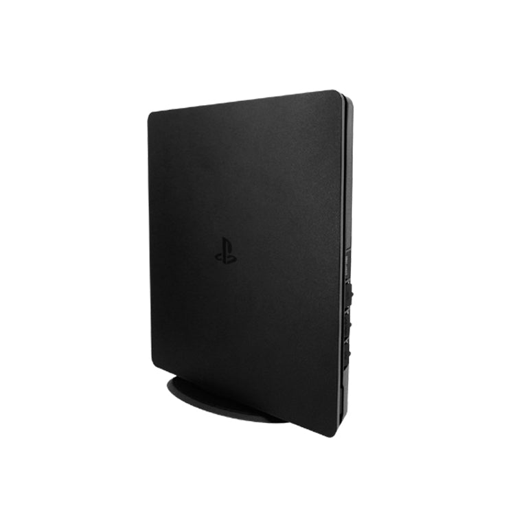 DOBE PS4 PS4 VERTICAL STAND FOR PS4 SLIM/PS4 PRO GAMING CONSOLE TP4-885 (BLK)
