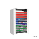 PS5 DOBE GAME CARD BOX STORAGE STAND (12-DISC) FOR PS/XBOXONE/N-SWITCH (TP5-0520)