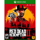 XBOX ONE RED DEAD REDEMPTION 2 (ASIAN)