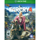 XBOX ONE FAR CRY 4 US (ENG/FR/SP)
