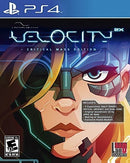 PS4 VELOCITY 2X CRITICAL MASS EDITION REG.2