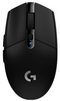 LOGITECH G304 LIGHTSPEED WIRELESS MOUSE