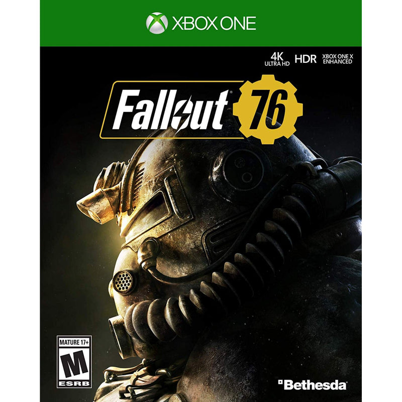 XBOX ONE FALLOUT 76 (US)