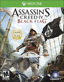 XBOX ONE ASSASSINS CREED IV BLACK FLAG NTSC