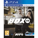 PS4 BOX VR REG.2