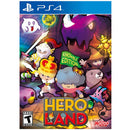 PS4 HERO LAND KNOWBLE EDITION ALL