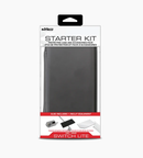 NYKO NSW STARTER KIT BLACK FOR SWITCH LITE (87287-G54)