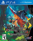 PS4-THE WITCH AND THE HUNDRED KNIGHT REVIVAL EDITION REG.2