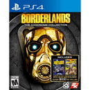 PS4 BORDERLANDS: THE HANDSOME COLLECTION ALL (US)