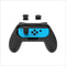 DOBE NSW CONTROLLER GRIP BLACK (TNS-1818)