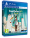 PS4 COOLPAINTR VR DELUXE YOUR MIND IS THE ONLY LIMIT REG.2