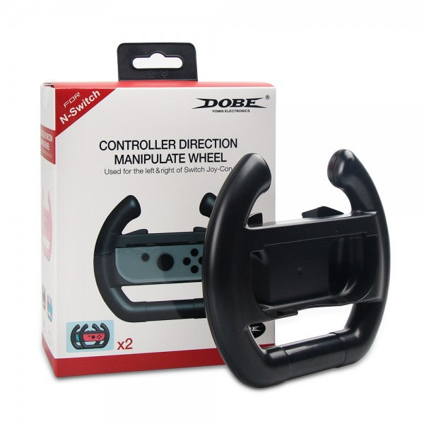 DOBE NSW CONTROLLER DIRECTION MANIPULATE WHEEL (TNS-852)