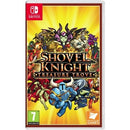 NSW SHOVEL KNIGHT TREASURE TROVE (EU)