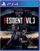 PS4 RESIDENT EVIL 3 REMAKE [R3]