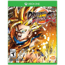 XBOX ONE DRAGONBALL FIGHTERZ US (ENG/FR)