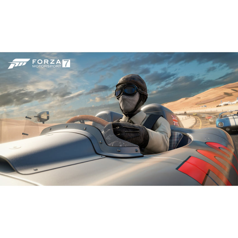 XBOX ONE FORZA MOTORSPORT 7 ULTIMATE ED. (ASIAN)