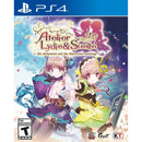 PS4 ATELIER LYDIE & SUELLE THE ALCHEMISTS AND THE MYSTERIOUS PAINTINGS ALL (ENG/FR)