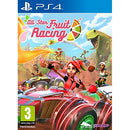 PS4 ALL STAR FRUIT RACING REG.2