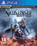 PS4 VIKINGS WOLVES OF MIDGARD SPECIAL EDITION REG.2