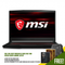 MSI GF63 THIN 10SCSR-869PH GAMING LAPTOP + DEATH STRANDING (PC-DIGITAL) + FREE AIR GAMING BACKPACK + LOOT BOX MOUSE NEW
