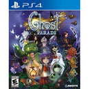 PS4 GHOST PARADE ALL