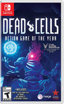 NSW DEAD CELLS ACTION GAME OF THE YEAR (US) (ENG/FR)